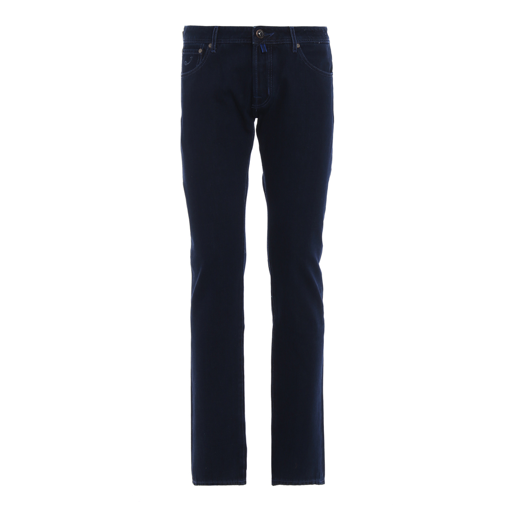 INDIGO DENIM RIGHT BUKSE