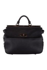 Suffolk Leather Satchel