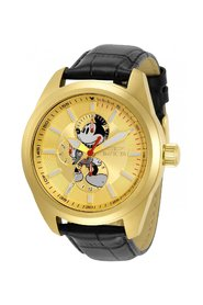 Disney - Mickey Mouse 34090 Men's Quartz Watch - 46mm - With extra straps