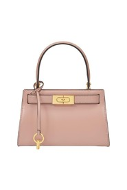 Lee Radziwill Petite Bag In Leather