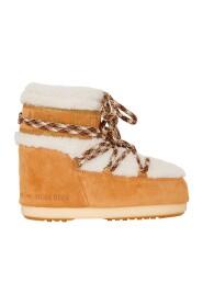 Boots Mars Shearling