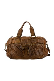 Urielle leather bag