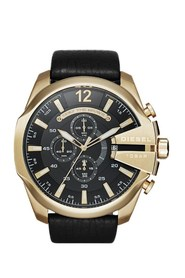 DIESEL TIME FRAMES DZ4344 WATCH Men GOLD