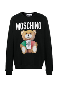Sweatshirt Teddy