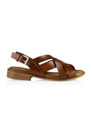 Scarlett tan sandals
