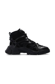 Orbyt High-Top-Turnschuhe