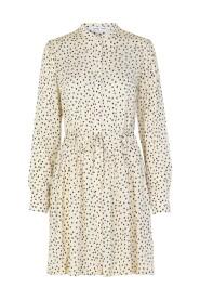 Monique shirt dress aop 8083