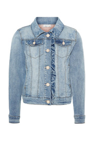 KIDS 1158 NOOS Light Blue Denim Jacket