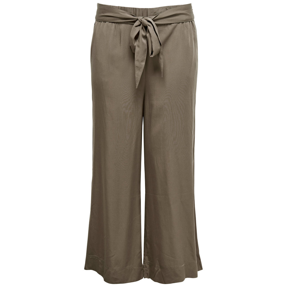 Trousers Curvy loose