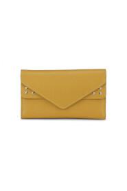 Sharon Yellow Berlin Wallet