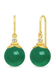 Berry Earrings - Gold