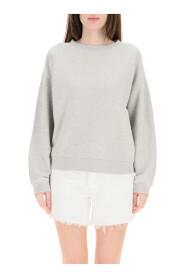 nolan boxy sweatshirt