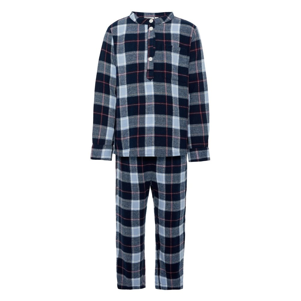 Nightwear checked