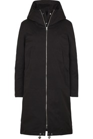 Steel coat dun