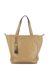 Armonia shopper with laces