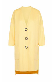 Coat Oversized Lightweight