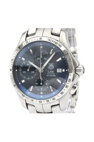 Link Automatic Stainless Steel Sports Watch CJF2114