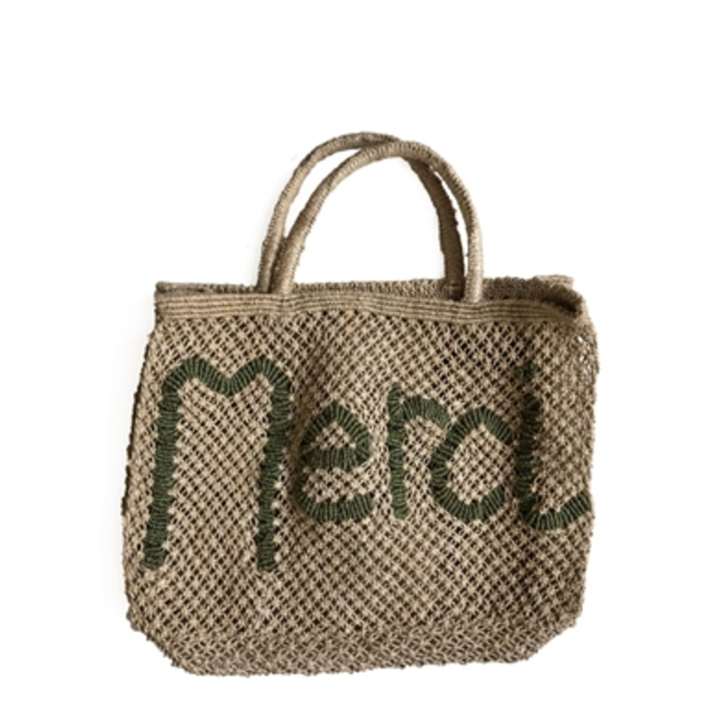Merci Small Bag