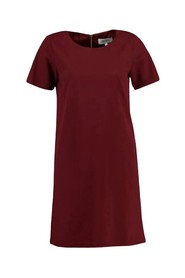 Vulcano Sleeve Dress