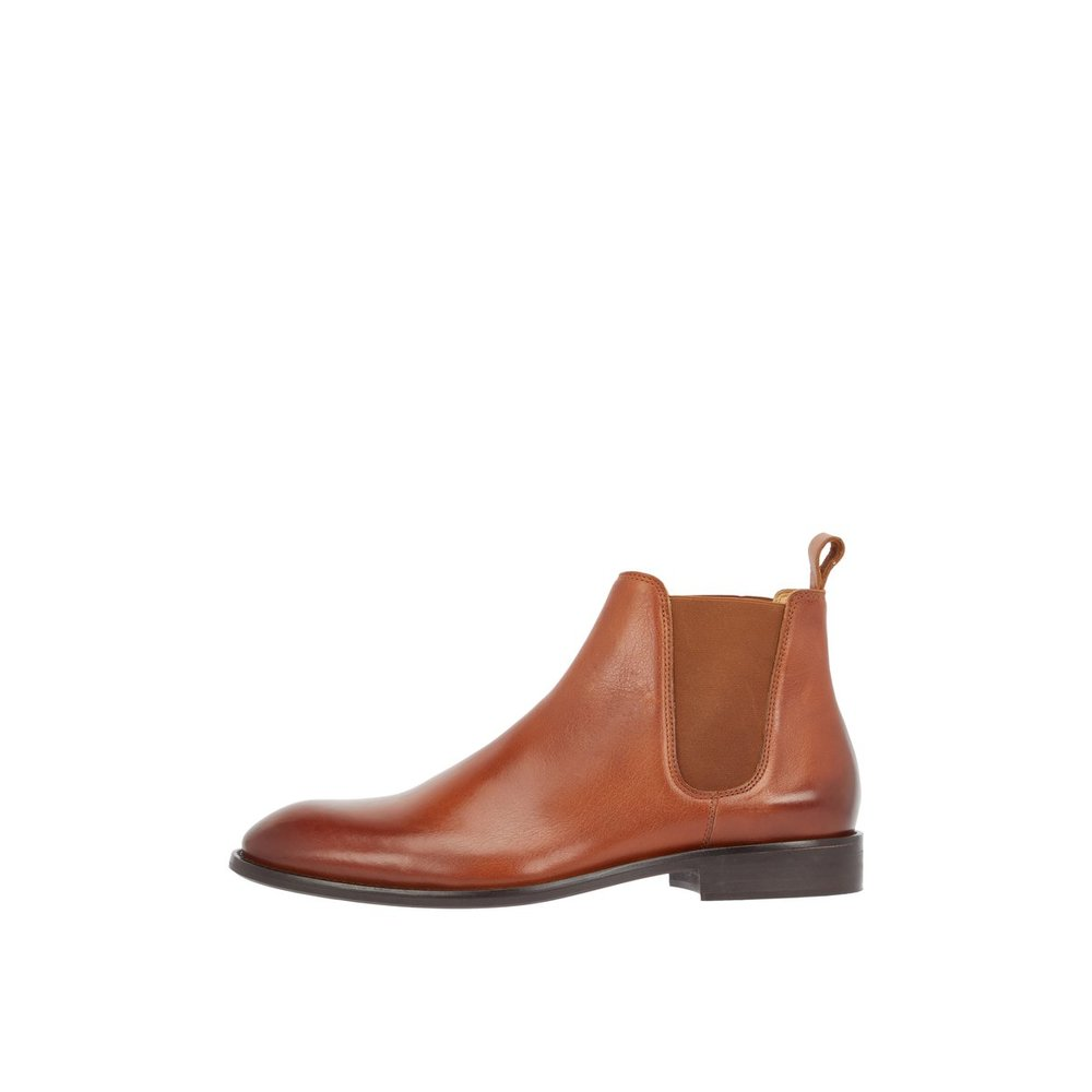 chelsea boots Abbot Leather