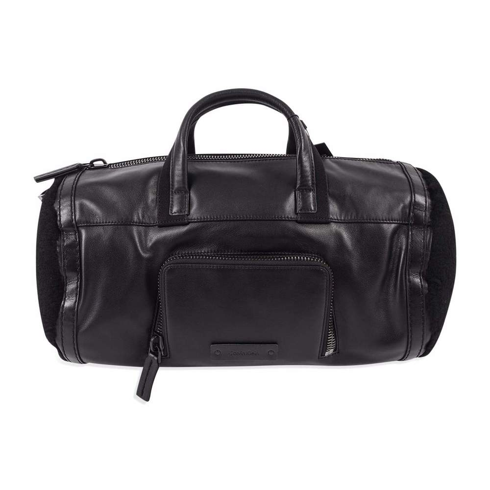 Theo Cylinder Duffle