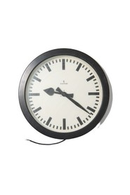 Industrial Clock Siemens,