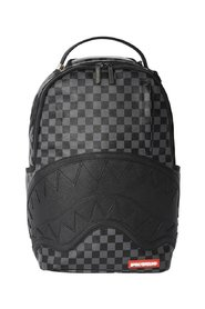 BACKPACK HENNEY CHECKERED SHARKMOUTH