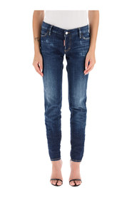 Jeans jennifer cropped