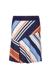 Skirt Stripes Multicolour