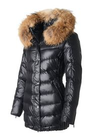 Down jacket Lauren Dunjacka