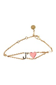 Pre-owned Dioramour Bracelet Metal Brass