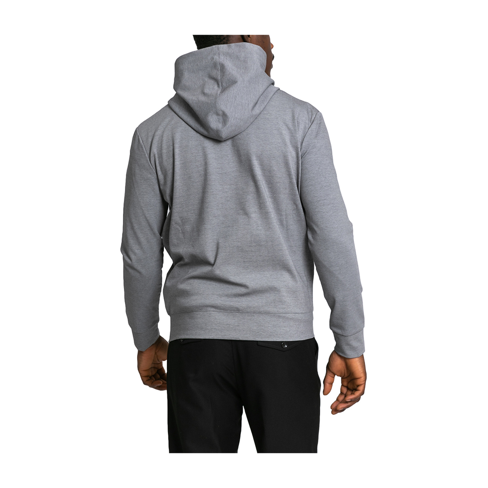 Obvious Grey Hoodie Obvious