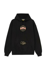Coin hoodie