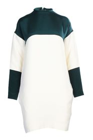 Long-Sleeves Dress