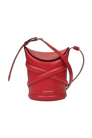 The Curve Bag Leather