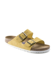 Arizona Suede Sandal