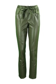Pantalon Imitation Cuir