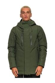 Down jacket  4747