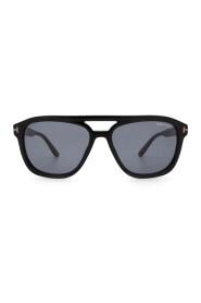 Sunglasses FT0776-N 01A