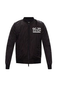 Bomber jacket 25th Anniversary Collection