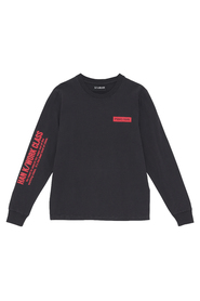 Artwork Long Sleeve Tee