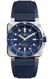 Watch BR0392-D-BU-ST_SRB