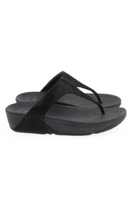 Shimmy TM Suede Toe Post