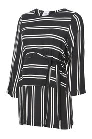 Maternity top Striped