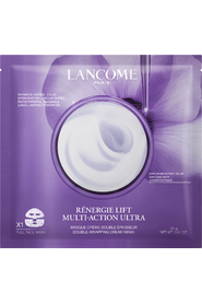 Renergie Multi Lift Double-Wrapping Cream Mask 1 x 20 g.