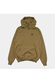 Patch Hoodie