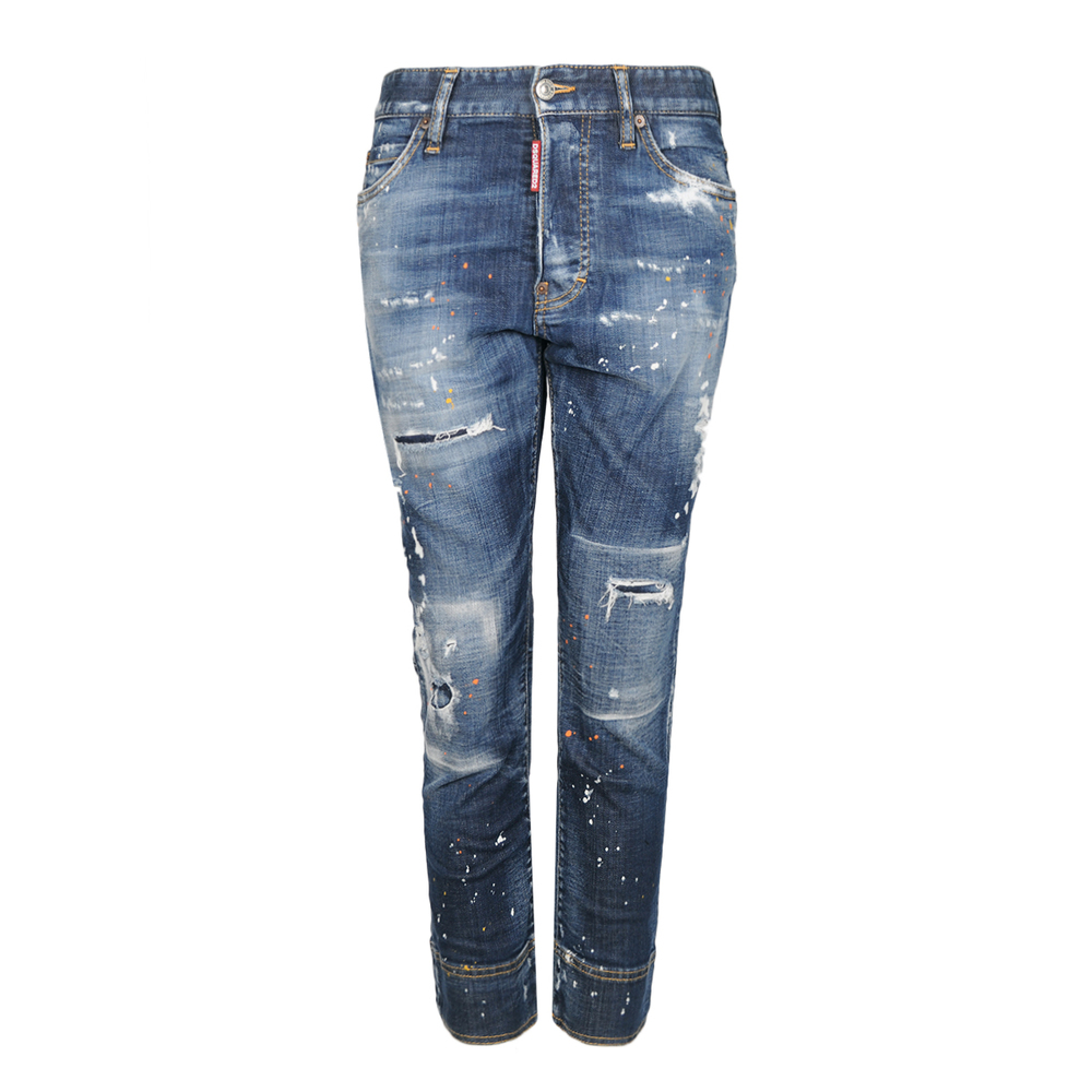Dsquared2 Jeansy Kick Jean