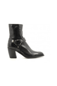 Heeled ankle boots YARA 54026