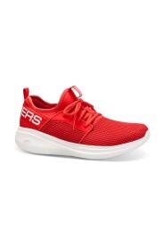 Skechers sneaker rød