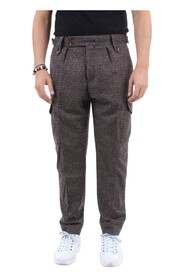 TG59RFZ2ZL0AND Cargo pants